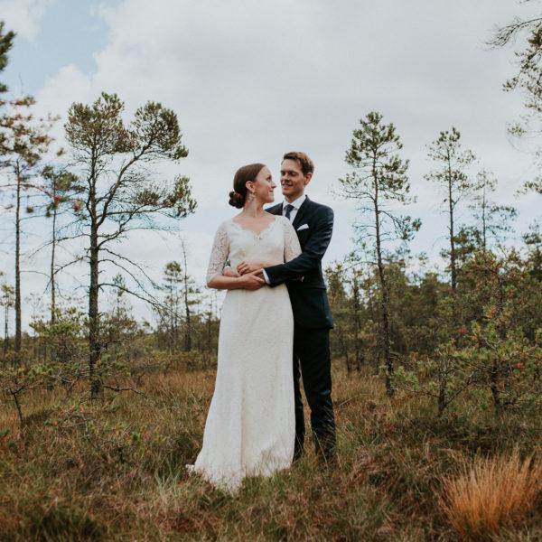 Bröllopsfotograf i Jönköping