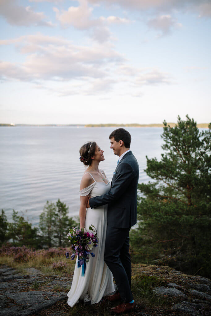 wedding photographer resarö vaxholm